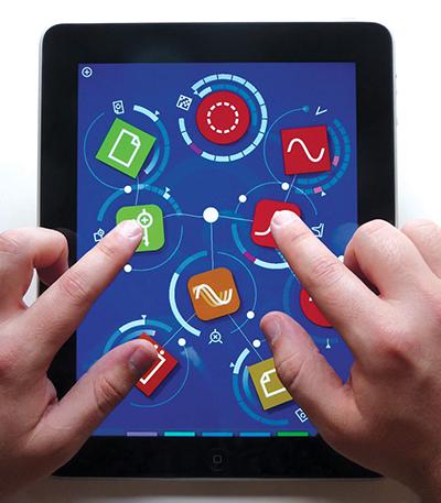 reactable mobile para android gratis