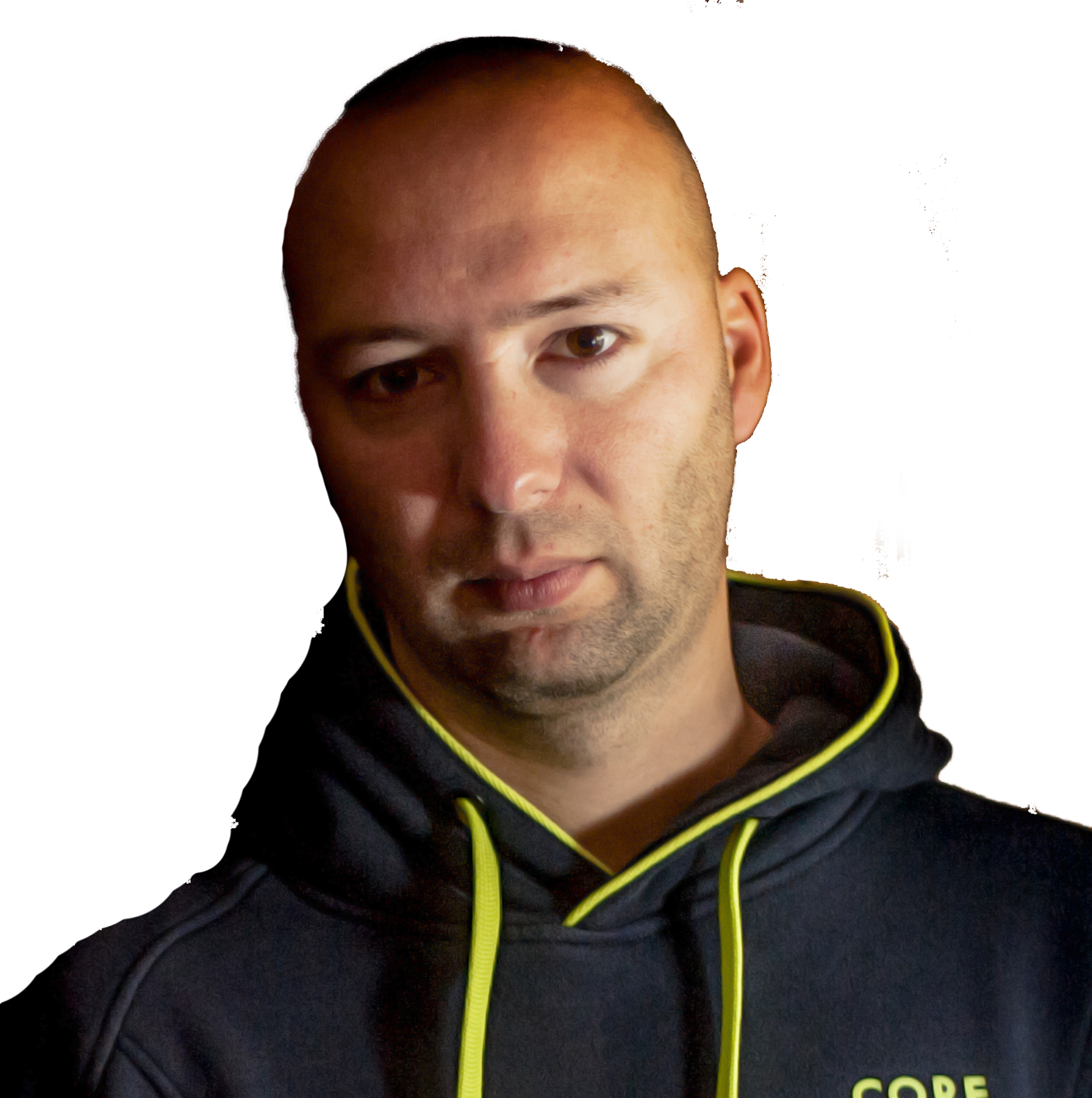 Iván Garci